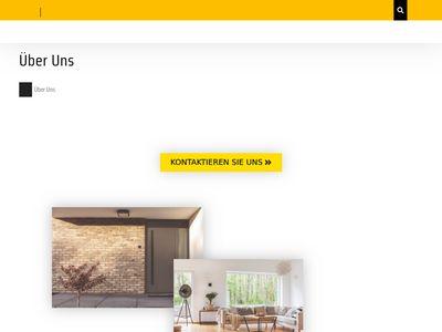 Weru Fenster + Türen GmbH in Sachsenhausen