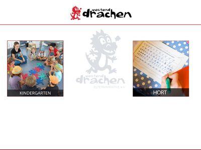 Kindergarten Westend-Drachen
