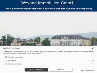 Weyand Immobilien GmbH