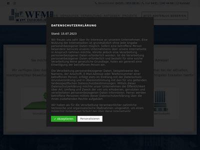 WFM Immobilien GmbH