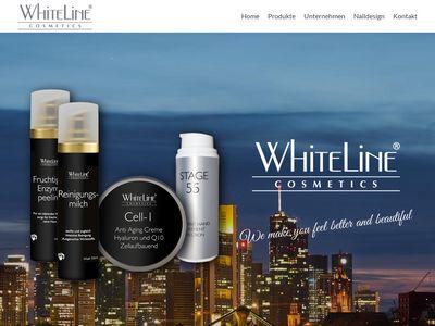 Whiteline Cosmetics GmbH