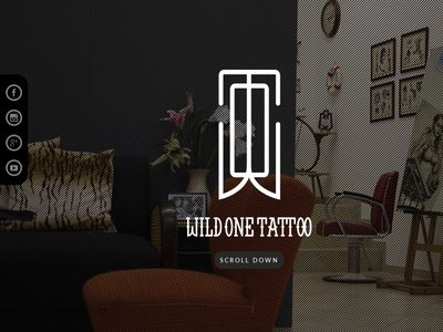 Wild One Tattoo