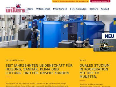 Gebr. Willers GmbH & Co. KG