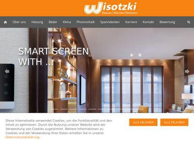 Wisotzki GmbH & Co. KG