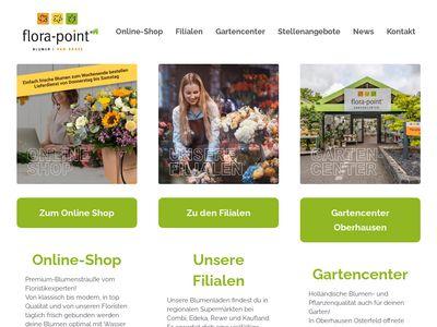 Wiva Blumen Grosshandel