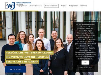 Wirtschaftsjunioren Leipzig e.V.