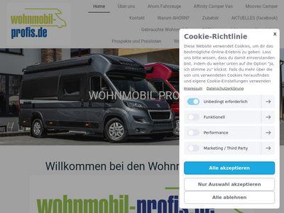 Wohnmobil-Profis.de