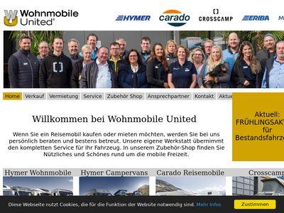 Wohnmobile United