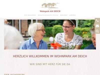 Wohnpark AM DEICH