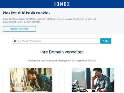 Wohnungsmarkt Gebhardt GmbH