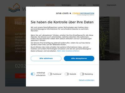 Wolff Sanitär- und Heizungstechnik