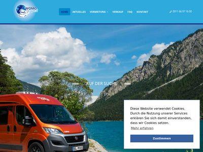 WoMo Welt GmbH