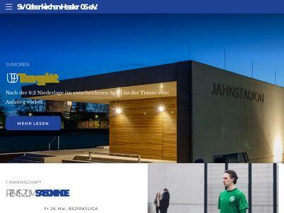 SV Gelsenkirchen-Hessler 06 e.V.