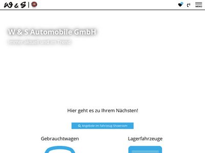W & S Automobile GmbH Inh. Peter Sitta