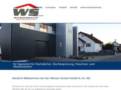 Werner Scholz GmbH & Co. KG