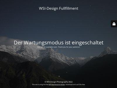 Thomas Scherner Webdesign / Fotografie