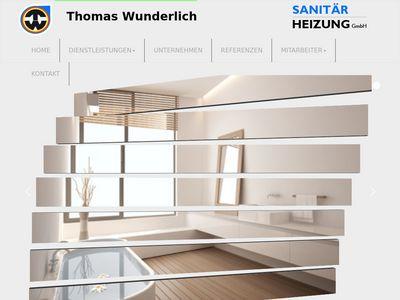 Thomas Wunderlich Sanitär & Heizung GmbH