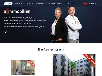 A1immobilien