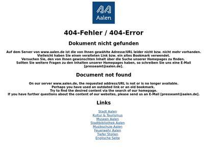 Schloss Fachsenfeld