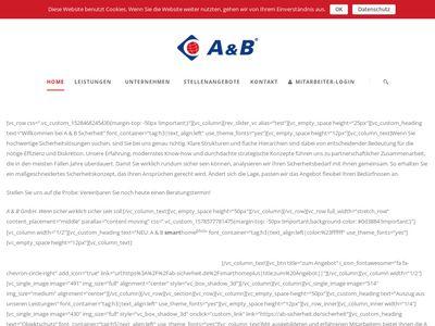 A & B GmbH