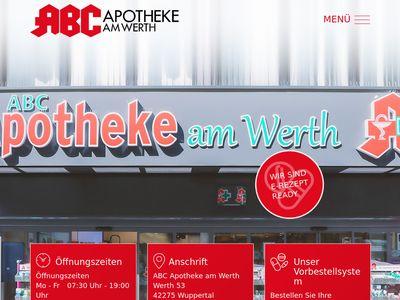 ABC Apotheke am Werth