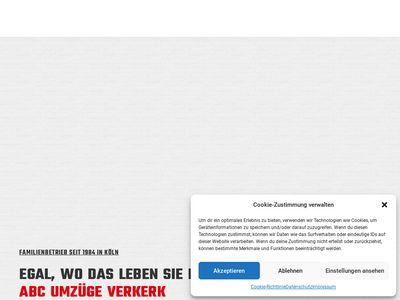 ABC Umzüge Verkerk