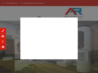Abraham & Rathjens Haustechnik GmbH