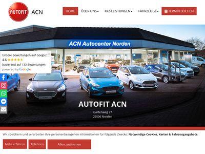 ACN Autocenter Norden GmbH