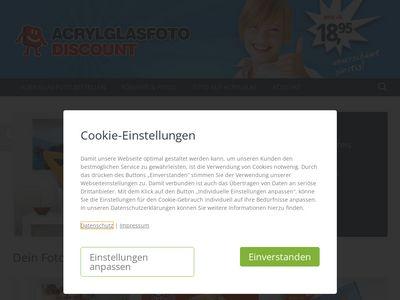 Acrylglas-Foto-Discount.de