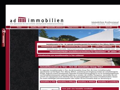 AD Immobilien Group Trier
