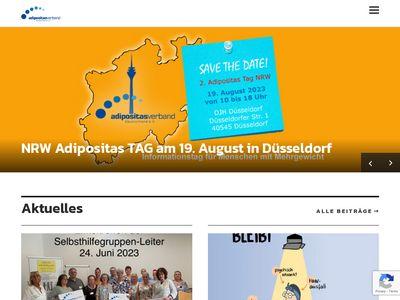 Adipositas Verband Deutschland e.V.
