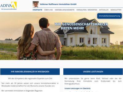 Volkmar Hoffmann Immobilien