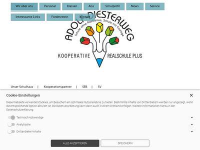 Adolf-Diesterweg-Schule