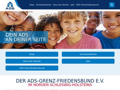 Kindergarten der ADS