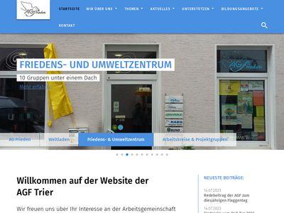 AG Frieden Trier