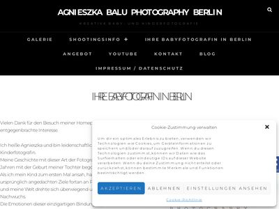 Agnieszka BaLu Photography
