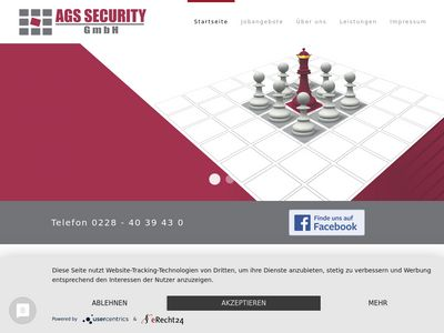 AGS Security GmbH