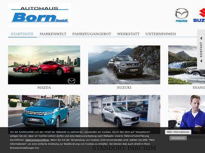 Autohaus Born GmbH