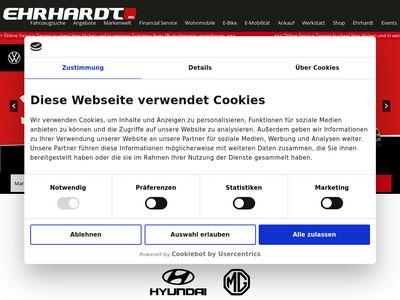 Autokaufhaus Erfurt