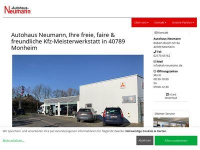 Autohaus Neumann
