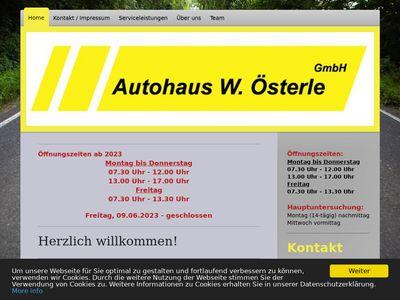 Autohaus Robic F.