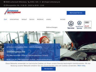 Autohaus Wittenberg GmbH