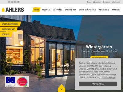 Ahlers GmbH WERU
