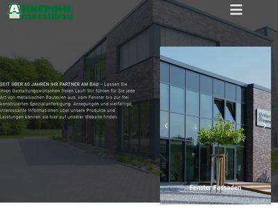 Ahnepohl Metallbau GmbH