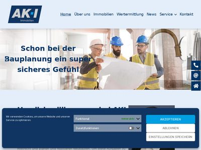 AK-I Immobilien