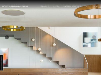 Architeken Kuhlmann und Partner