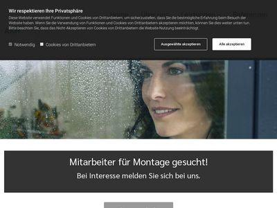 AKH Fensterbau GmbH