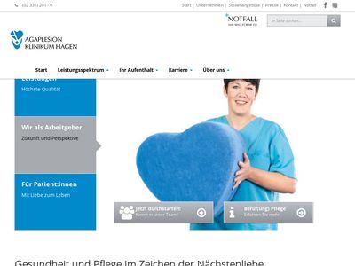AKH Klinik Service GmbH