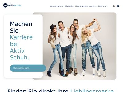 Aktiv Schuh Handelsgesellschaft mbH