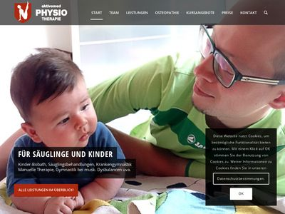 Aktivomed Physiotherapie Sylke L…